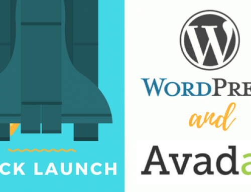 How to Setup New WordPress Website with Avada Theme
