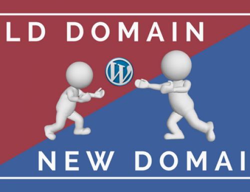 How to Change the Domain Name for your WordPress Based Website